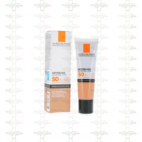 ANTHELIOS MINERAL ONE 50+ T03 30 ML