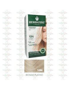 HERBATINT 10N PLATINO 150 ML